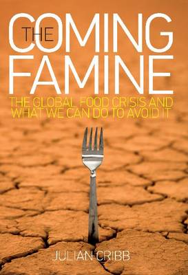 Coming Famine book