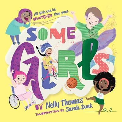 Some Girls by Nelly Thomas