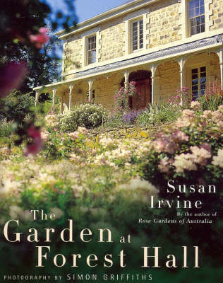 The Garden at Forest Hall by Simon Griffiths