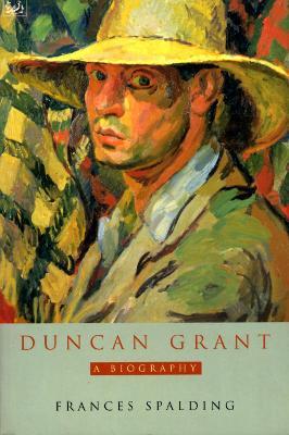 Duncan Grant book