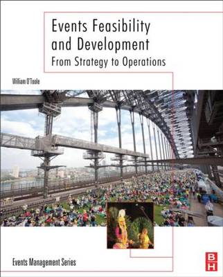 Events Feasibility and Development by William O'Toole