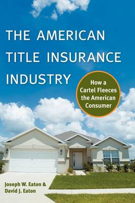 American Title Insurance Industry book