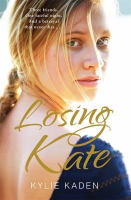 Losing Kate by Kylie Kaden