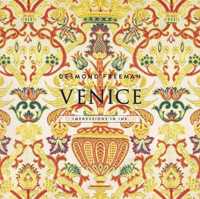 Venice: Impressions in Ink book