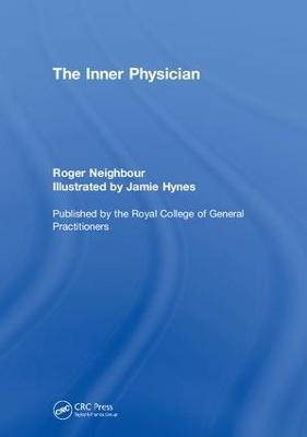 Inner Physician book