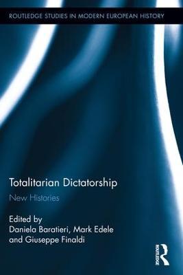 Totalitarian Dictatorship by Daniela Baratieri