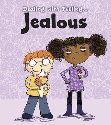 Jealous by Isabel Thomas