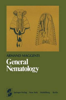 General Nematology by Armand Maggenti