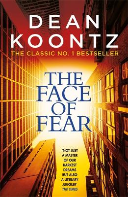 Face of Fear book