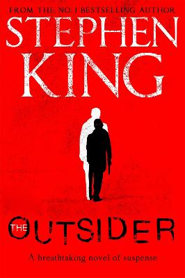 Outsider book