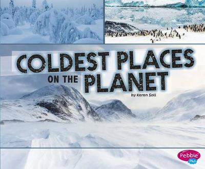Coldest Places on the Planet book