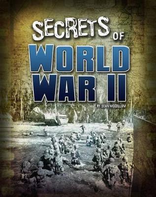 Secrets of World War II book
