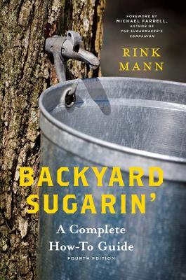Backyard Sugarin' by Rink Mann