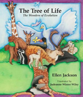 Tree Of Life by Ellen Jackson