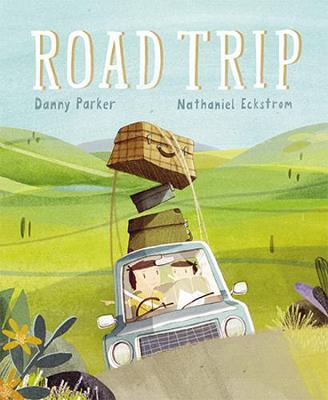Road Trip by Danny Parker