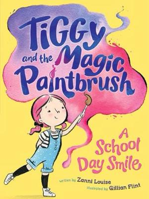 School Day Smile book