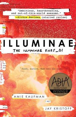 Illuminae: The Illuminae Files_01 by Amie Kaufman