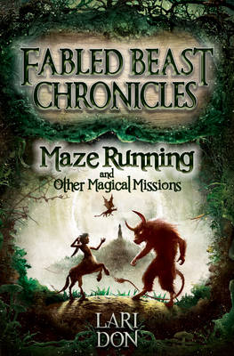 Maze Running and other Magical Missions book