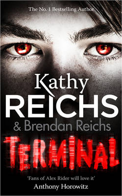 Terminal by Kathy Reichs