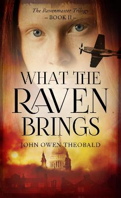 What the Raven Brings book