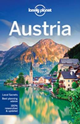 Lonely Planet Austria by Lonely Planet