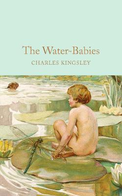 The Water-Babies: A Fairy Tale for a Land-Baby by Charles Kingsley