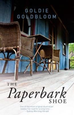 Paperbark Shoe book