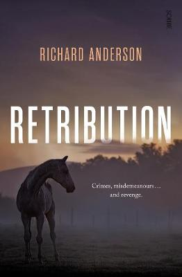 Retribution by Anderson