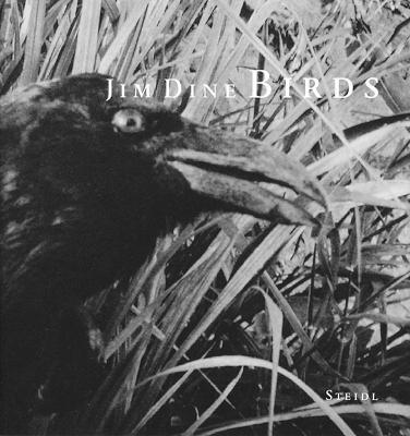 Birds: Jim Dine by Jim Dine
