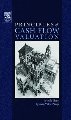 Principles of Cash Flow Valuation book
