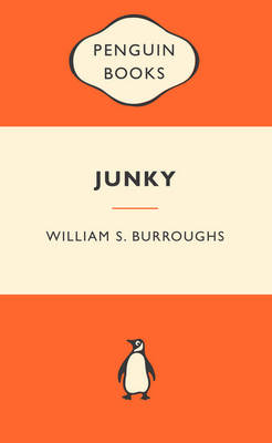 Junky book