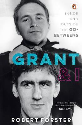 Grant & I book