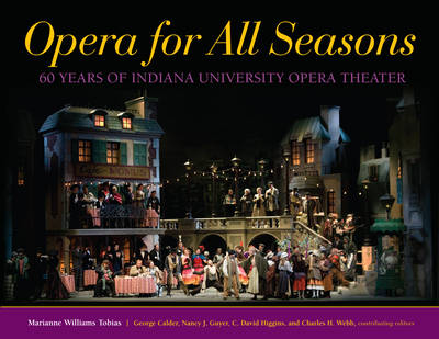 Opera for All Seasons by Marianne Williams Tobias