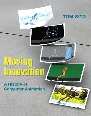 Moving Innovation by Tom Sito