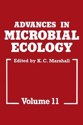 Advances in Microbial Ecology  v. 11 by K. C. Marshall