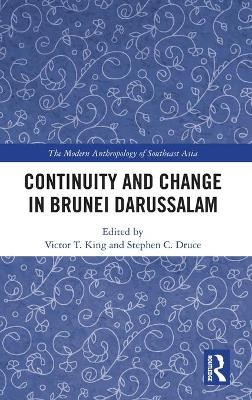 Continuity and Change in Brunei Darussalam book