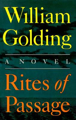 Rites of Passage book