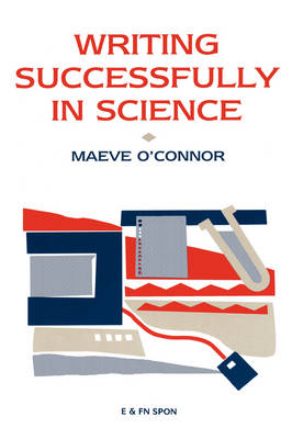 Writing Successfully in Science book