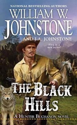 The Black Hills book