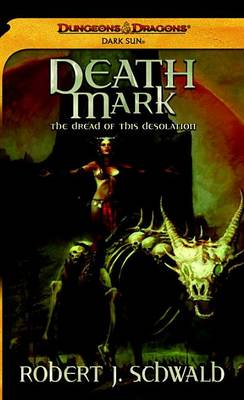 Death Mark book