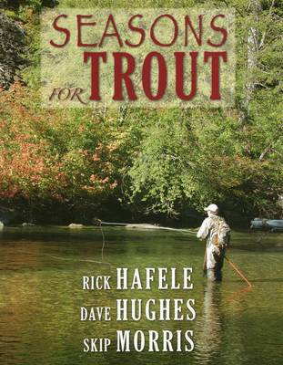 Seasons for Trout book