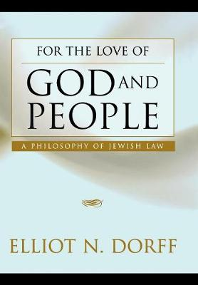 For the Love of God and People book