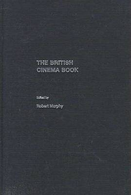 The British Cinema Book book