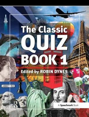 Winslow Quiz Book by Robin Dynes
