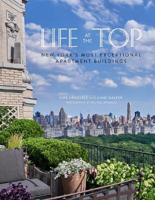 Life at the Top by Kirk Henckels