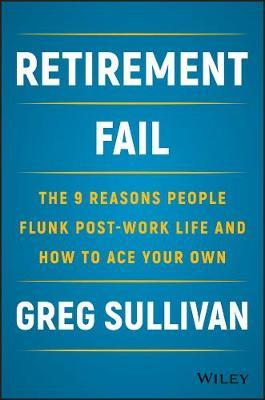 Retirement Fail book