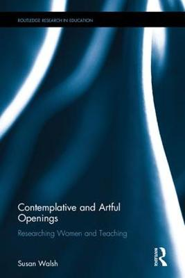 Contemplative and Artful Openings book