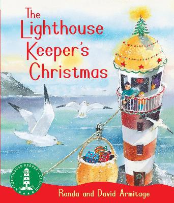 The Lighthouse Keeper's Christmas by Ronda Armitage
