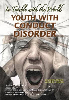 Youth with Conduct Disorder by Kenneth McIntosh