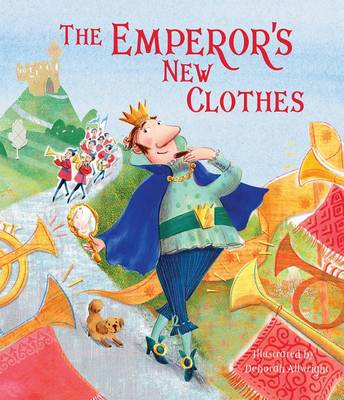 Emperor's New Clothes by Katherine Sully